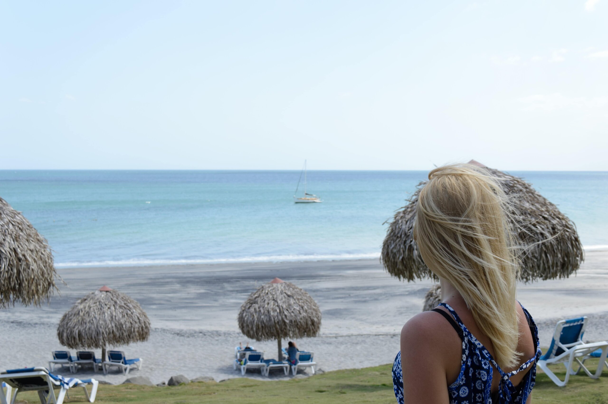 hotel playa blanca pacifico panama