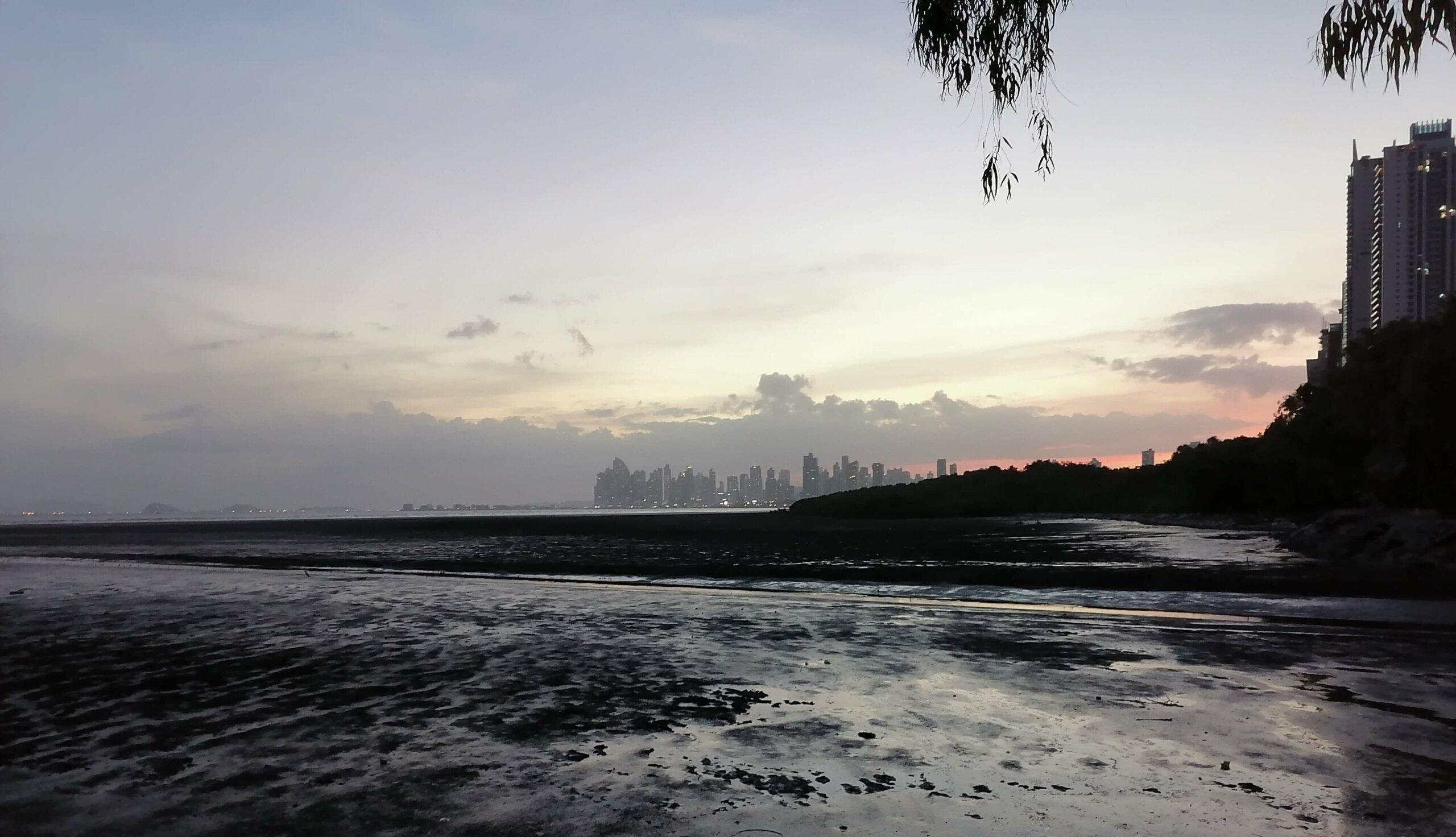 el mirador de costa del este ciudad de panama