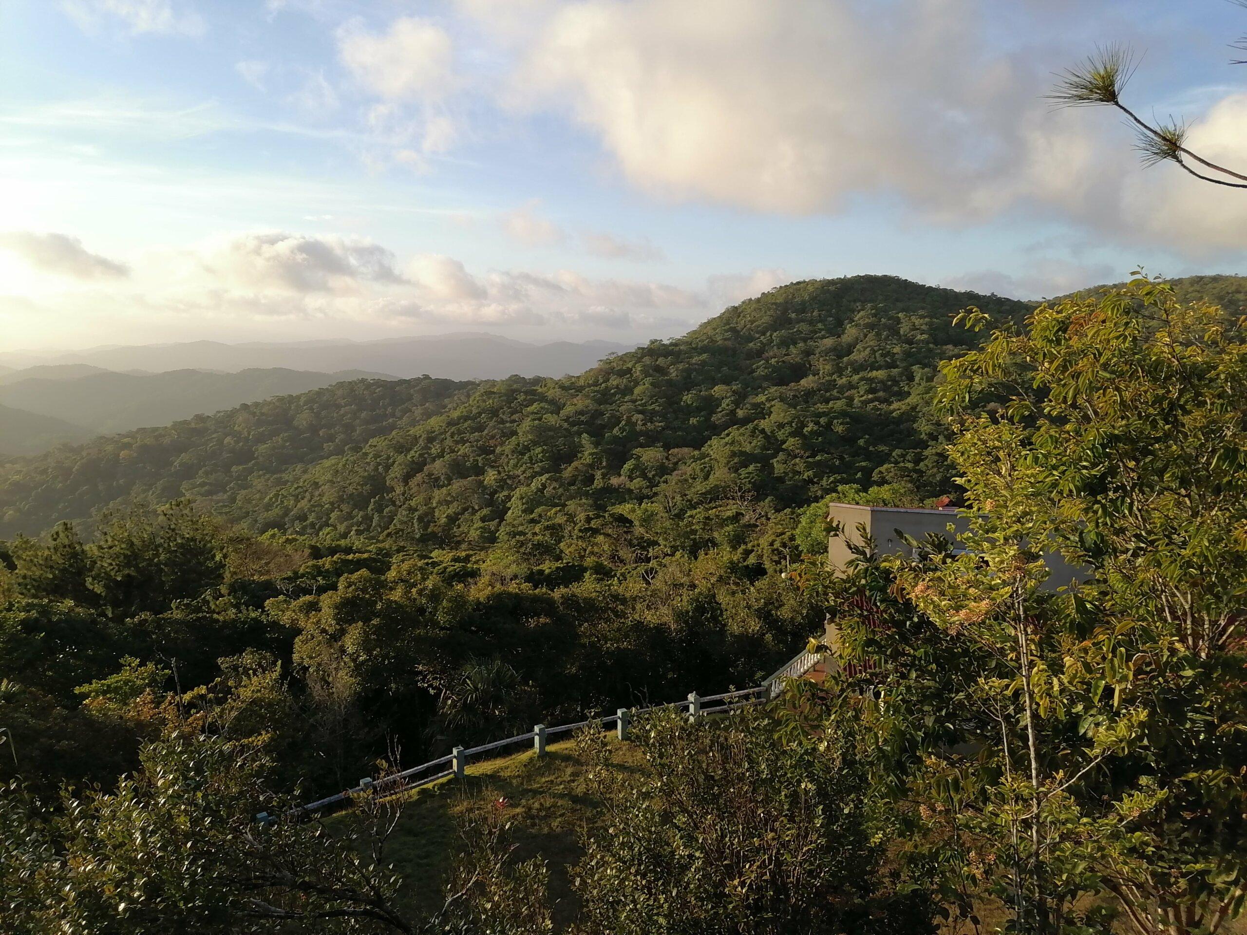 cerro azul panama